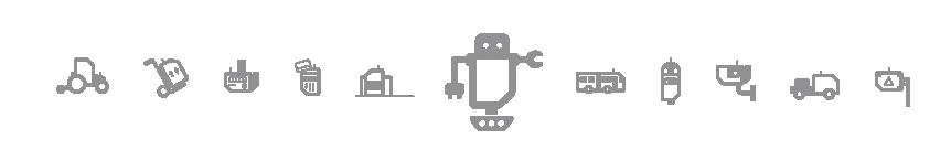 Wireless Logic icons